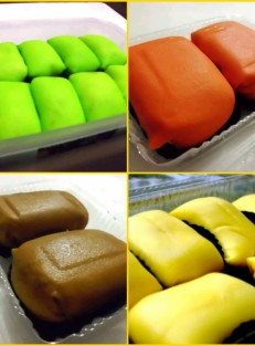 pancake durian medan aneka rasa