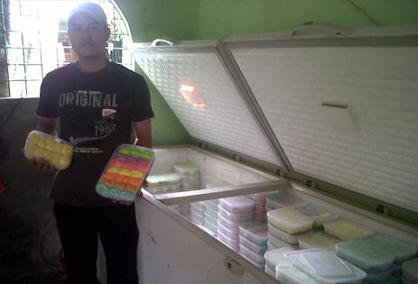 Jual Pancake Durian Medan Paling Enak Yang Terkenal, Supplier Daging Durian | Harum Pancake